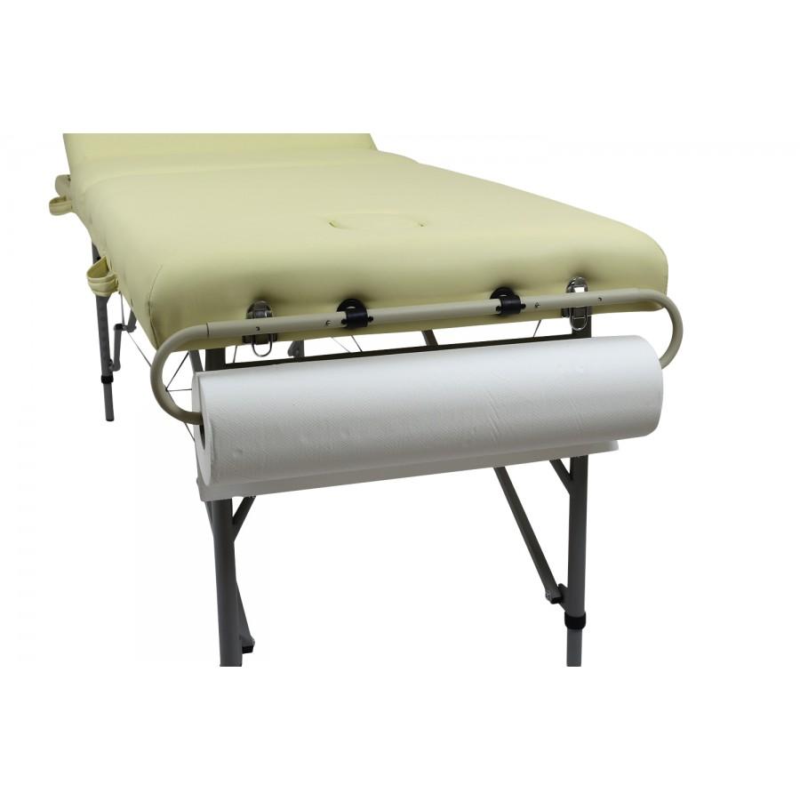 Rotoli Per Lettino Massaggio.Porta Rotolo Universale Mira Beauty Equipment
