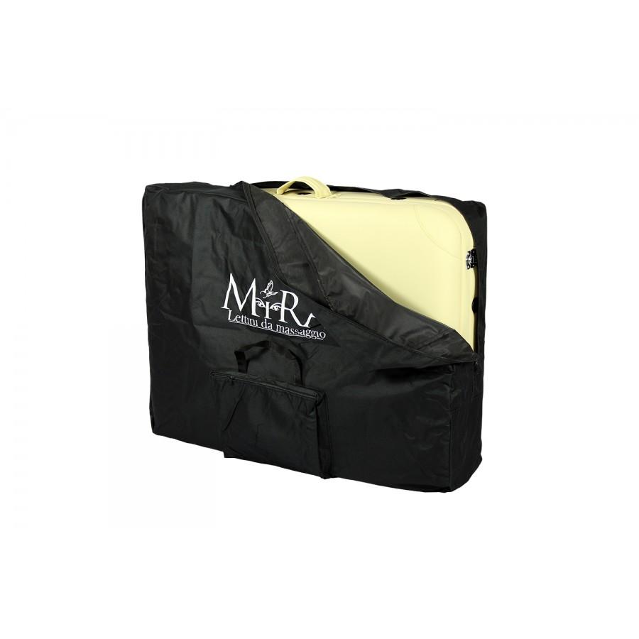 new design ginevra beige in comoda borsa da trasporto