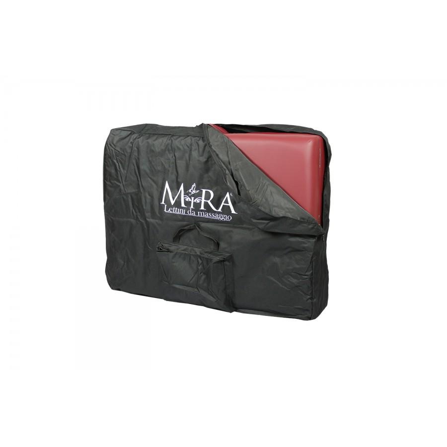 new design ginevra bordeux in comoda borsa da trasporto