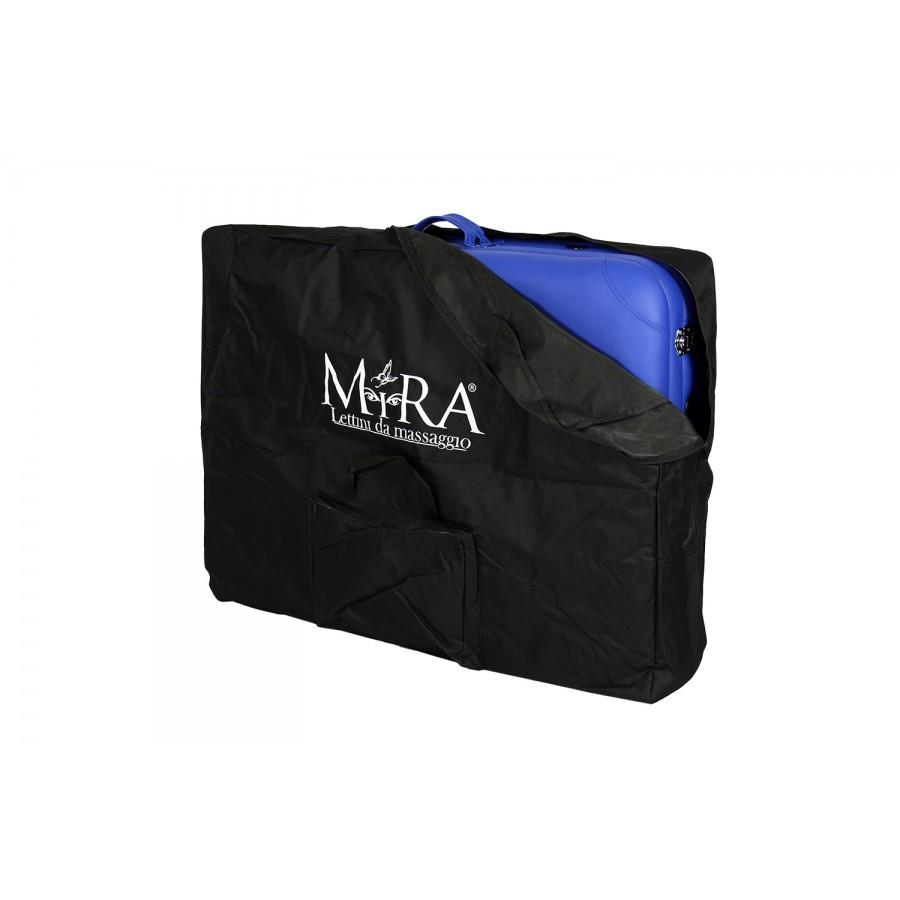 new design ginevra blu in comoda borsa da trasporto