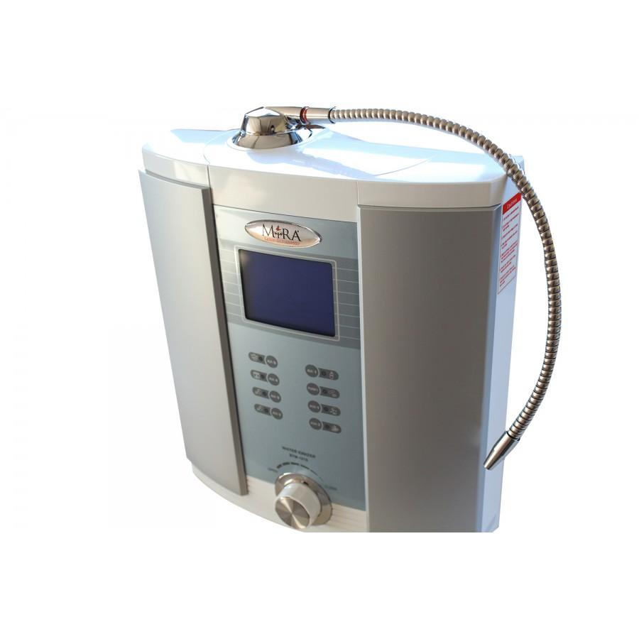 ionizzatore acqua alcalina spento, con erogatore