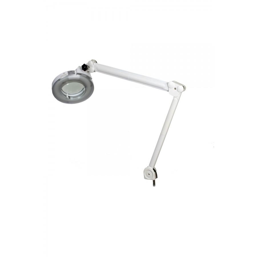 lampada da tavolo a tre diottrie