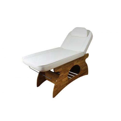 elegante e comodo lettino da massaggio melissa