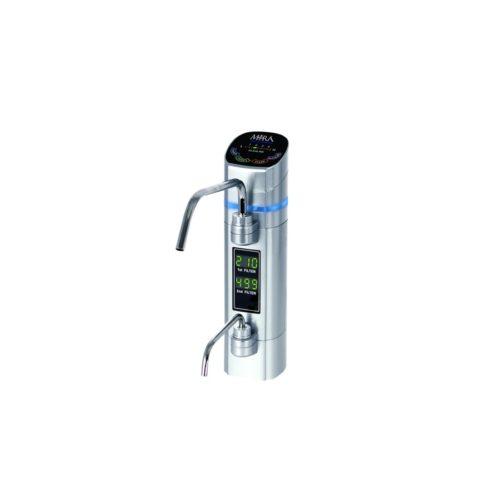ionizzatore rubinetto acqua alcalina ph 10