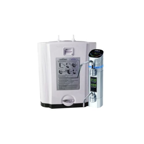 sistema ionizzaore acqua alcalina