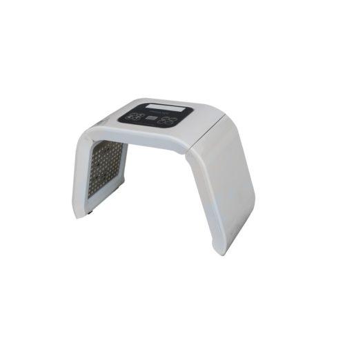 proiettore omega a led e biofotoni, bianco