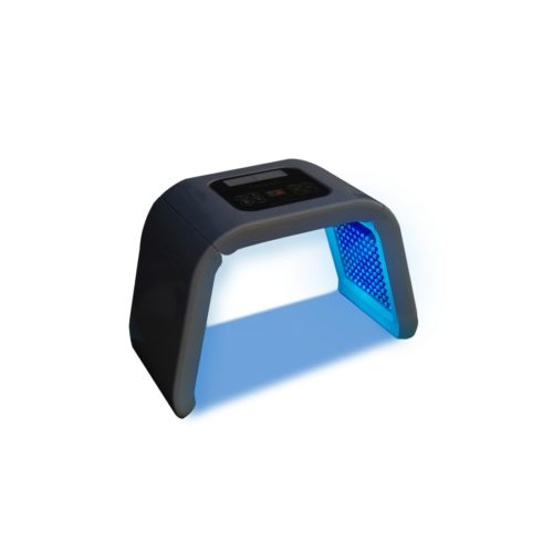 Proiettore Omega Biofotoni, luce blu