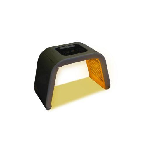 proiettore ai biofotoni a led giallo