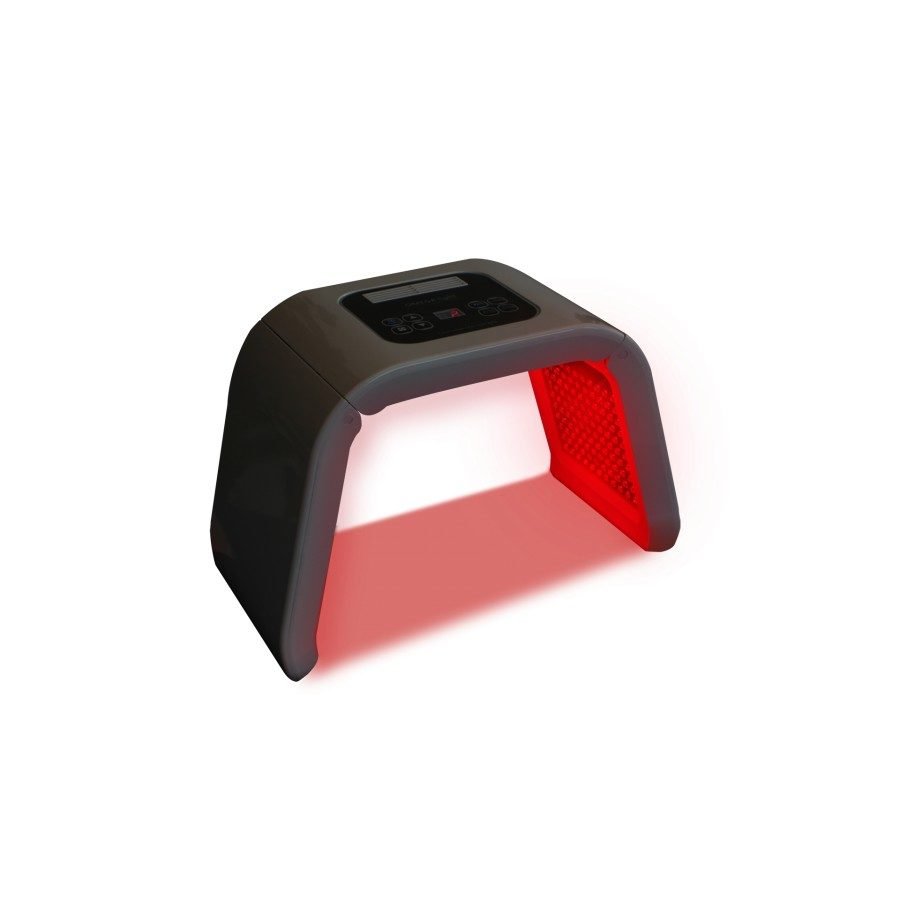 Proiettore Omega Biofotoni, luce rossa
