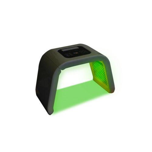 proiettore ai biofotoni, luce verde