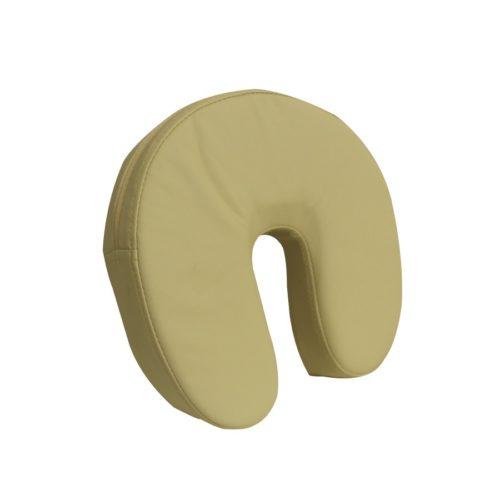 comoda e professionale ciambella poggia viso per lettino da massaggio