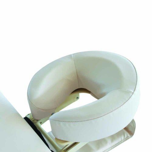 particolare ciambella senza cuciture del lettino new iv