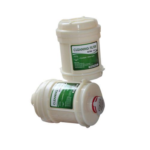 filtri per la pulizia dello ionizzatore 101 o 505