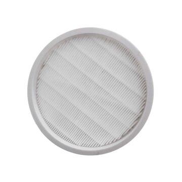 filtro hepa per aspiratore manicure, mira, filtro k2, tavolo da manicure