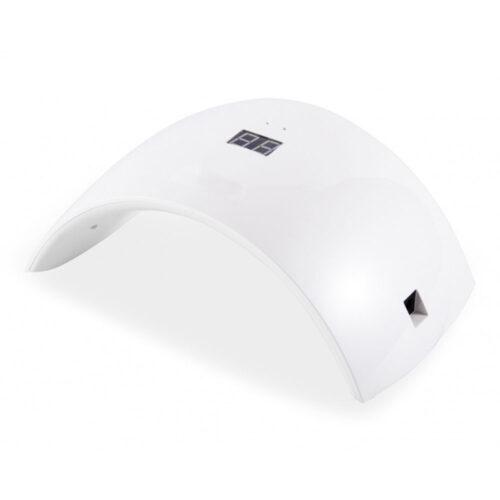 lampada led e uv per smalto e unghie wk011