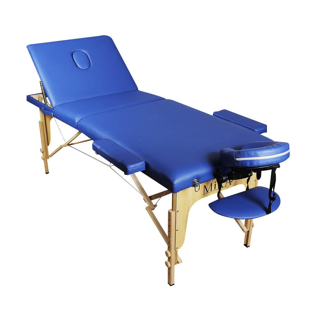 Acquisto Lettino Da Massaggio.Lettino Da Massaggio Portatile 13 Kg Clarissa Mira Beauty Equipment