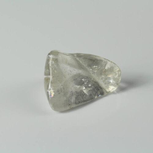 pietra settimo chakra cristallo di rocca