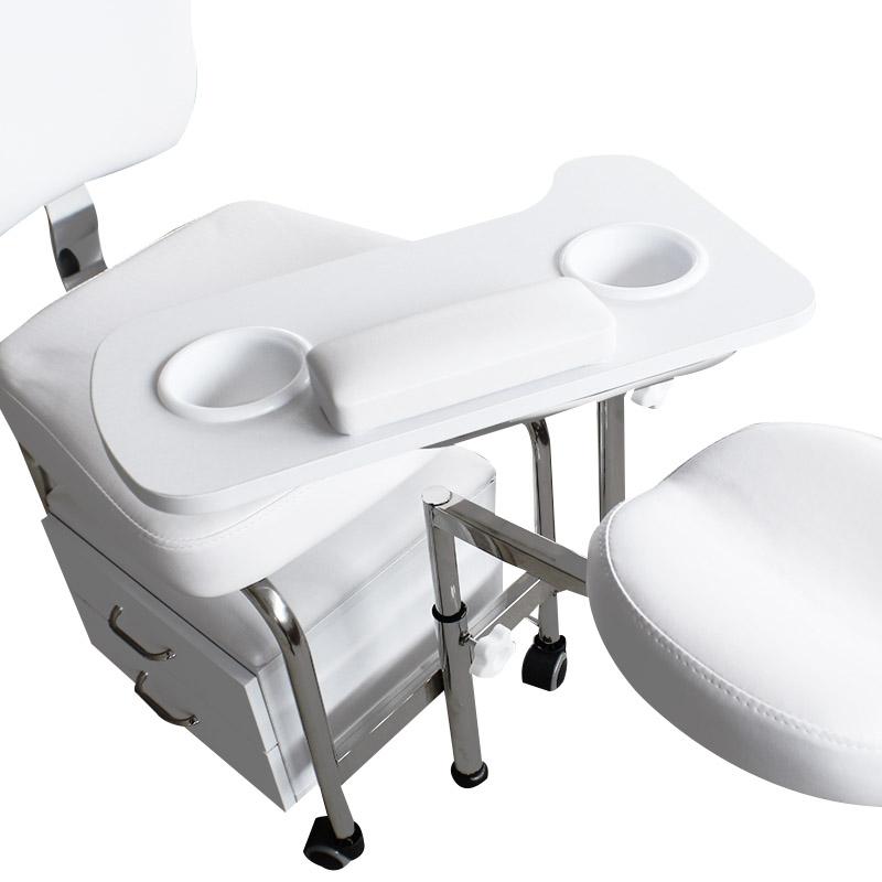 sedia manicure e pedicure DP-3506 particolare