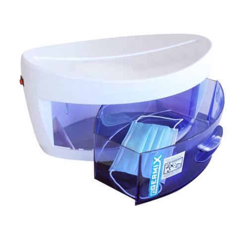 sterilizzatore uv mascherine professionale