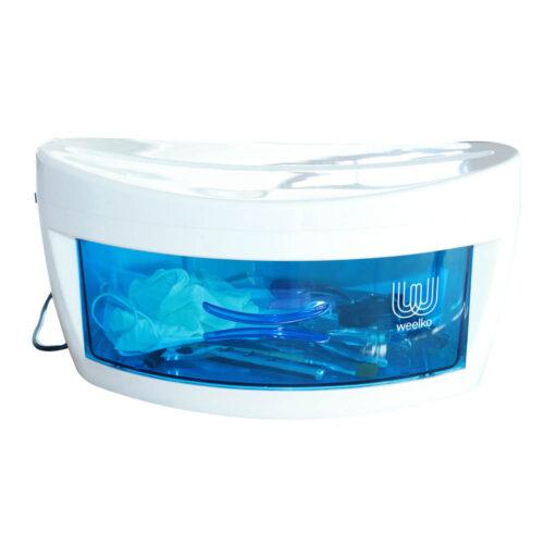 sterilizzatore ad uvc e ozono professionale 12w