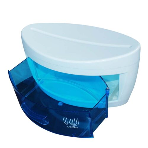 sterilizzatore s02 germicida